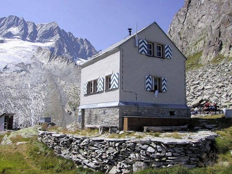 Klettersteig Bälmeten : Wanderungen uri